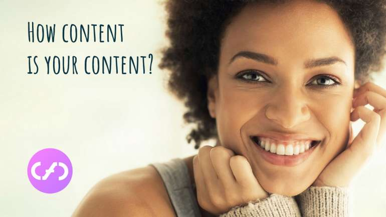 How Content is Your Content?