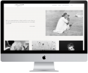 Website Design for Gemma Levine