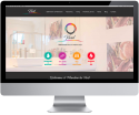 New Website for Bathrooms by Vivid