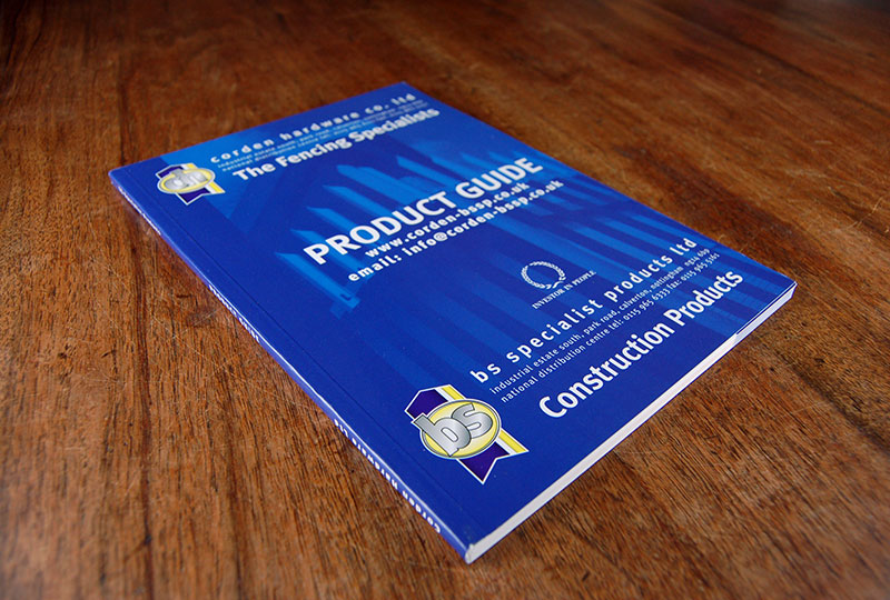 Corden Hardware Product Brochure