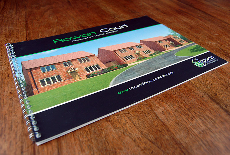 Rowan Developments Brochure